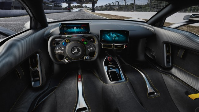 mercedes-amg-project-one-b9ba3f5c44b0d5fcb047d2305fcacdaa Mercedes-AMG Project One: dalla Formula 1 alla strada per direttissima