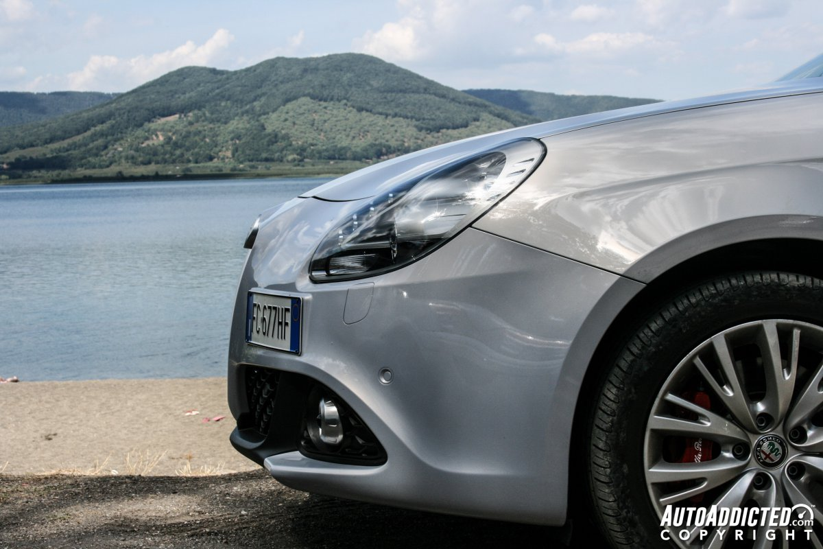 Alfa Romeo 1.6 JTDm TCT Super: la nostra #VideoProva