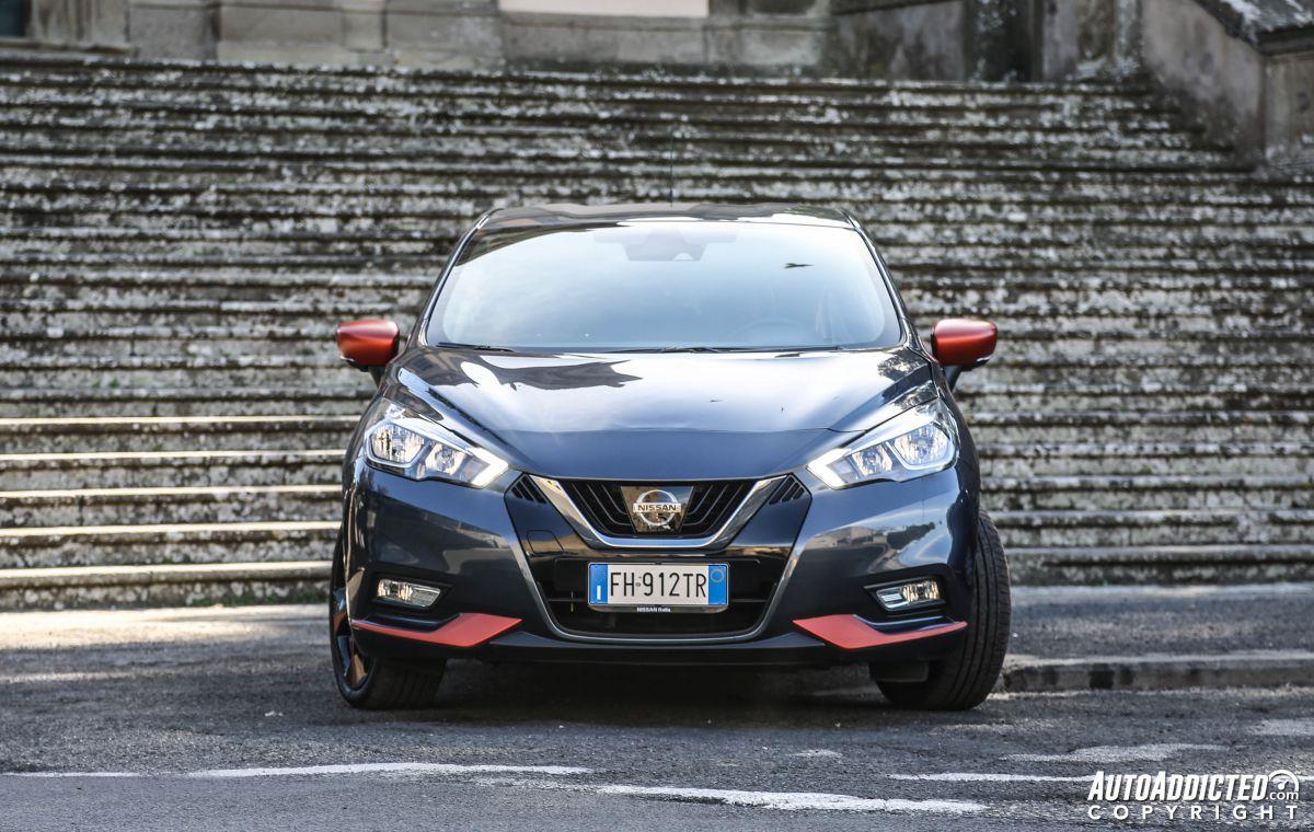 nissan_micra_07 Nissan Micra Tekna dci 90: la prova della nuova spaventa Yaris