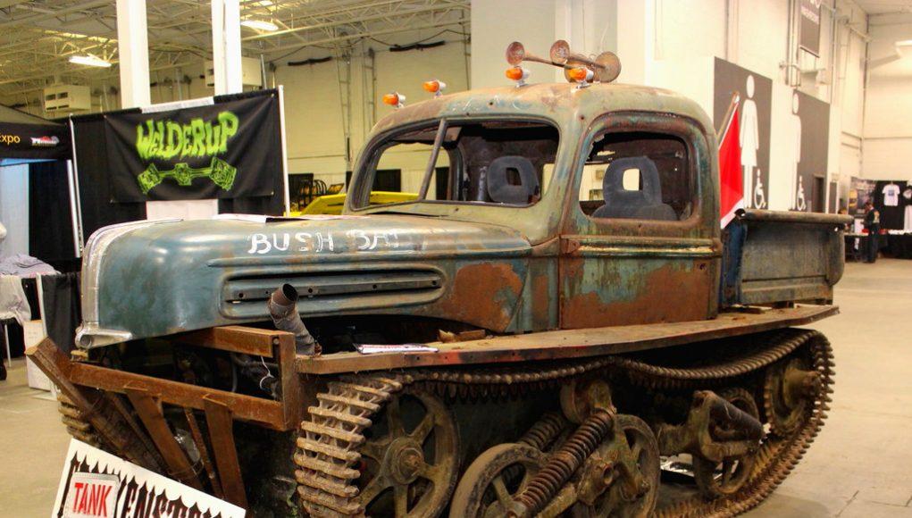 the_horror_of_tankenstein_by_boogster11-d9vpepq-1021x580 Auto Addicted: Novità, Prove, Curiosità dal mondo dell'Auto