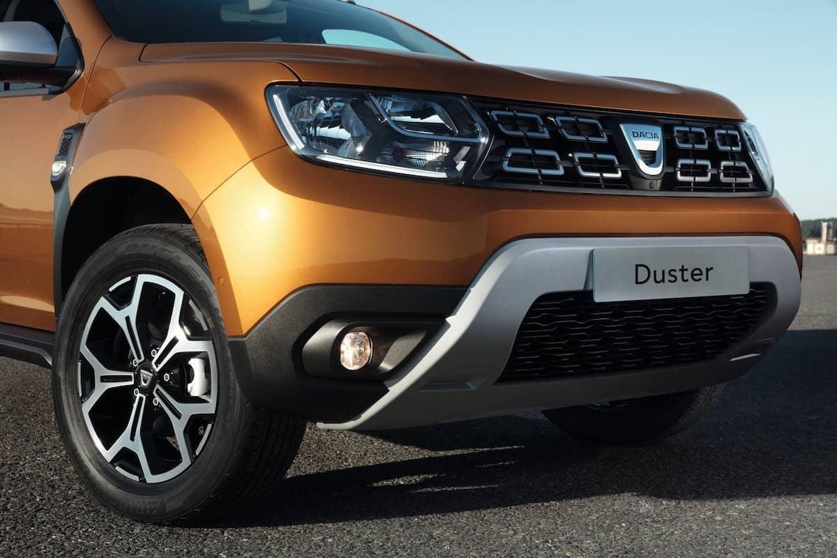 Duster_2 Dacia Duster, il SUV che perde il pelo ma non il vizio