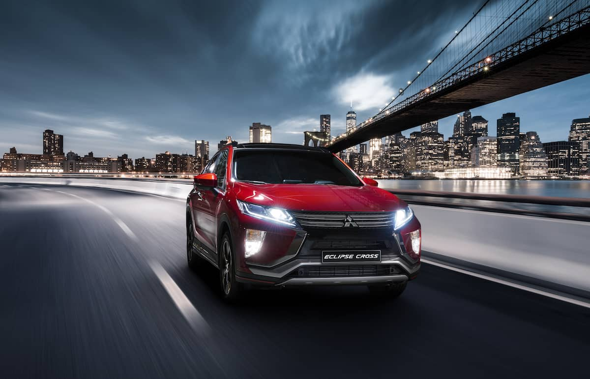 eclipse-bridge-hd Eclipse Cross: il SUV coupè di Mitsubishi - PREZZO