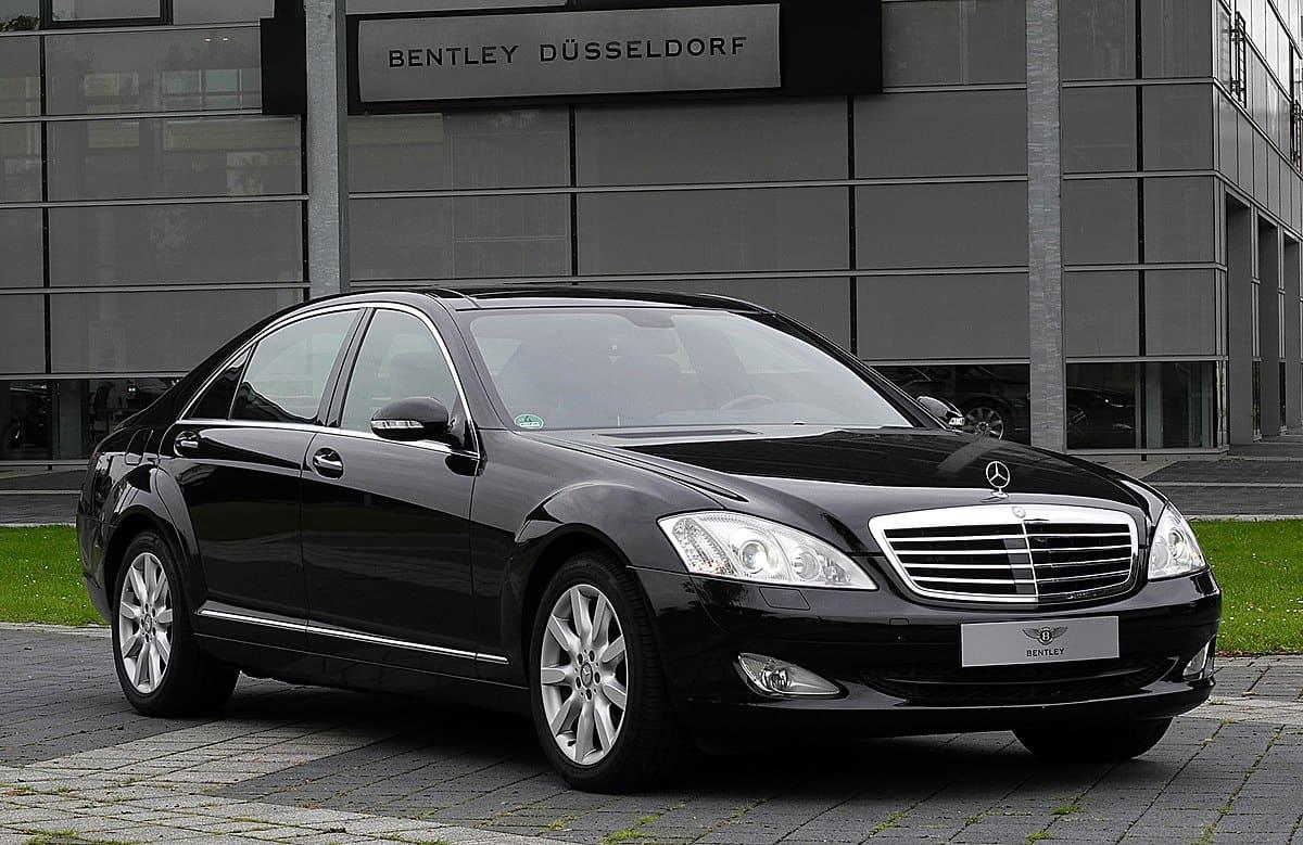 Mercedes-Benz_S_320_CDI_4MATIC_w221 Quali auto è possibile comprare al prezzo di una triste Dr Evo5