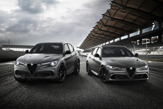 alfa-romeo-salone-di-ginevra-2018-b7324259e5ce007f20ee3717ed133f4f Quattro novità celebrative in casa Alfa Romeo