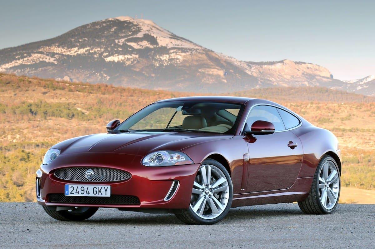 jaguar_xk Quali auto è possibile comprare al prezzo di una triste Dr Evo5
