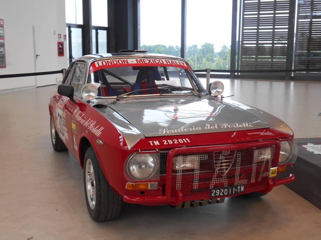 ilcentro_alfaromeo_2018_5 La storia Alfa Romeo a Il Centro: la Scuderia del Portello mostra i suoi capolavori