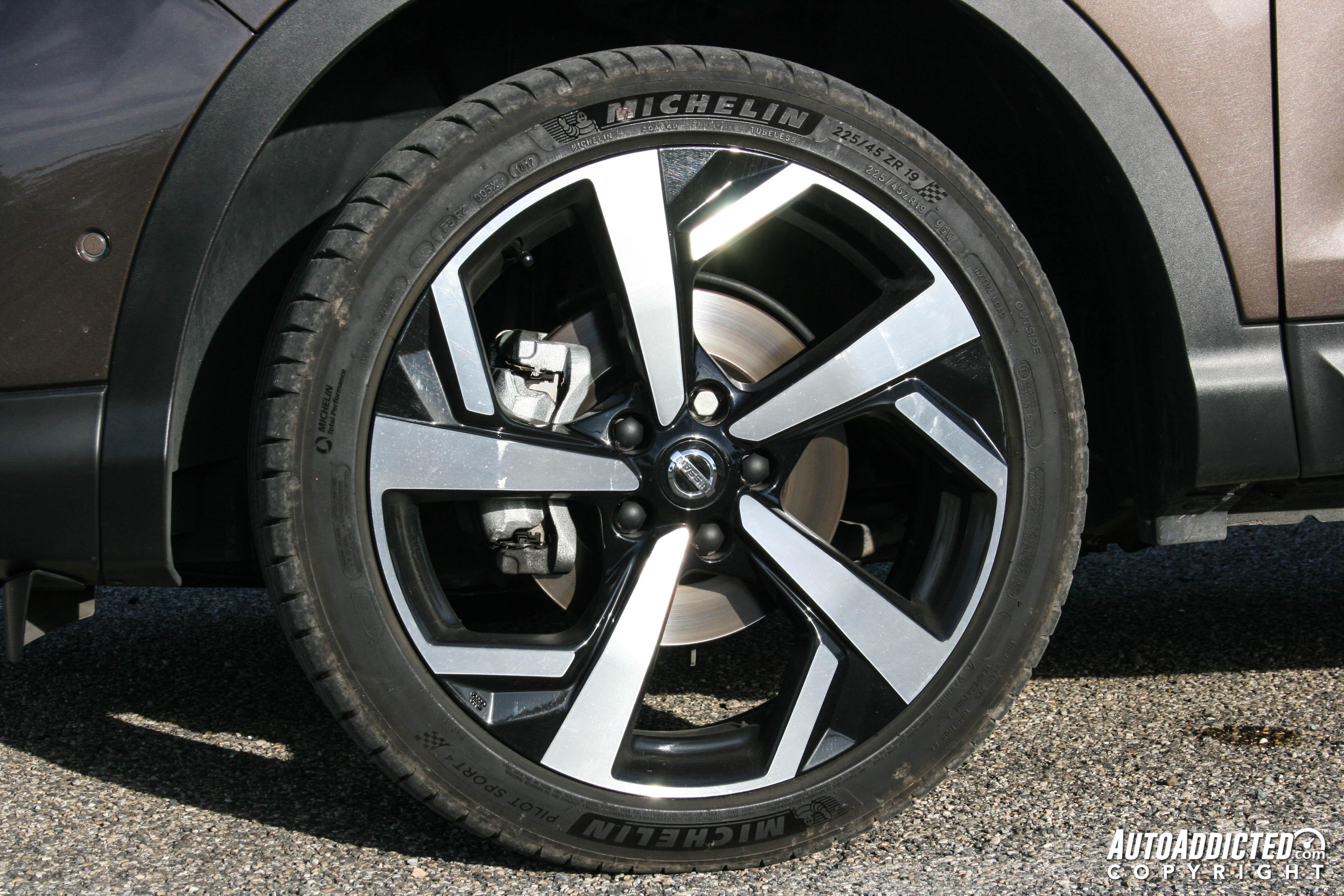Nissan QASHQAI 1.6 DIG-T Tekna+ (163cv) – la nostra #Videoprova