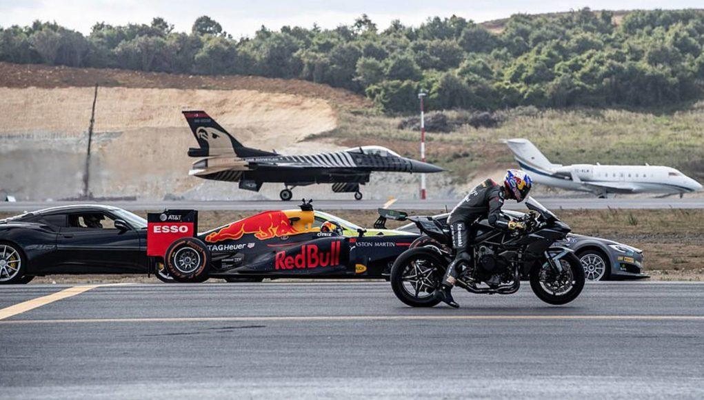 epic-drag-race-istanbul-1021x580 Auto Addicted: Novità, Prove, Curiosità dal mondo dell'Auto