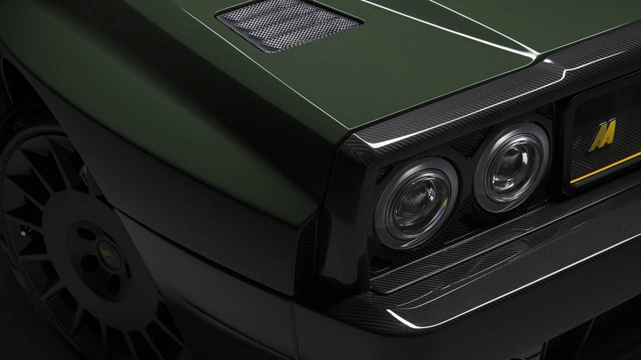 lancia-delta-futurista-1-1 Lancia Delta Futurista: il ritorno del Deltone come lo volevamo tutti - FOTO