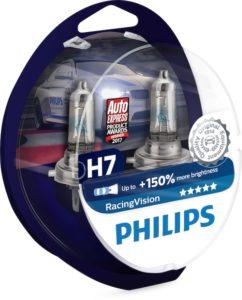 Lampade Philips: una scoperta...illuminante