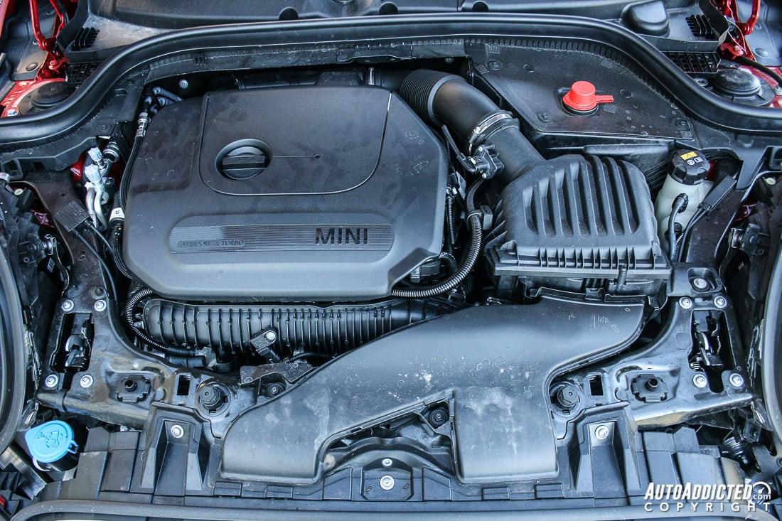 Mini Cooper S 5 Porte #VideoProva