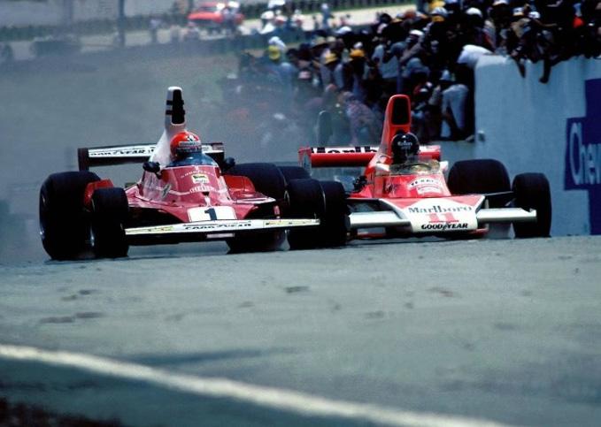 """Niki Lauda, ode al """"Computer"""" della Formula 1"""