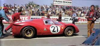 La guerra di Le Mans – Parte 2