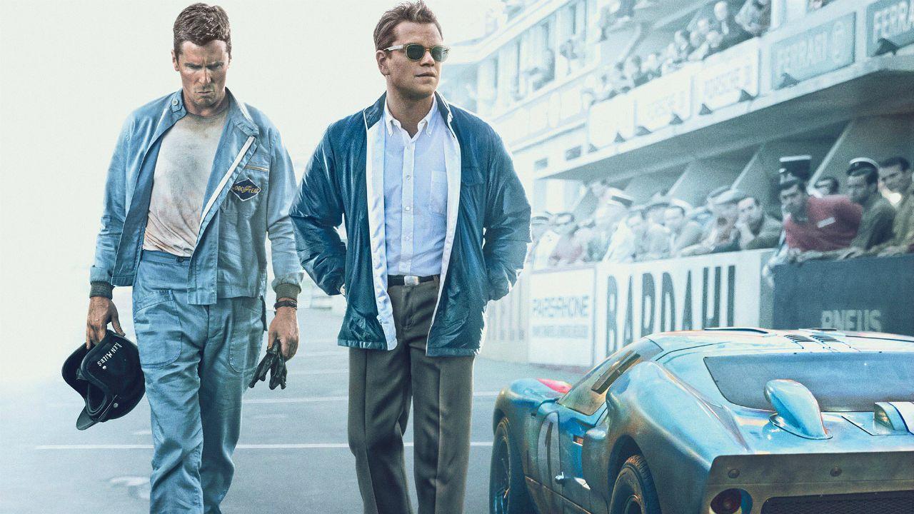Le Mans '66: il film che ha riportato il Motorsport nel grande Cinema